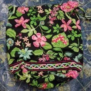 Vera Bradley wet bag